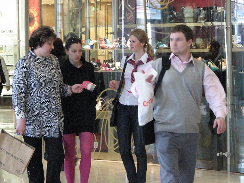 Терволина на Дорогомиловской Б, отзывы о магазинах